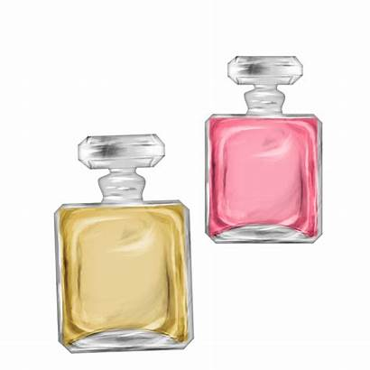 Perfume Clipart Bottle Clip Cologne Couture Clipground