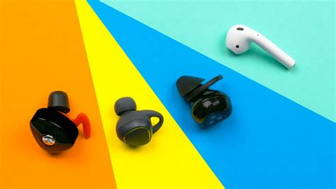 earbuds wireless fully
