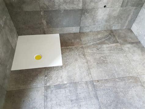 bagni in gres porcellanato bagno gres porcellanato effetto pietra como di napoli