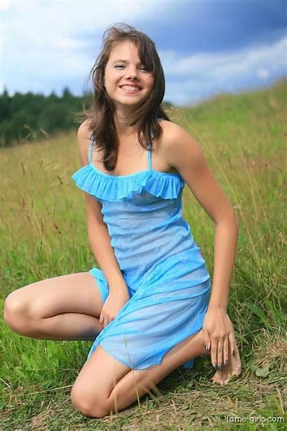 Sandra Early Orlow Nude Teen Years Sets