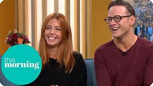 Strictly's Stacey Dooley and Kevin Clifton on Being ...