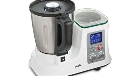 Was Kann Die Küchenmaschine Mit Kochfunktion?