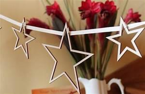 Sterne Zum Aufhängen : weihnachtsdeko mit sternen attraktiven schmuck basteln ~ A.2002-acura-tl-radio.info Haus und Dekorationen