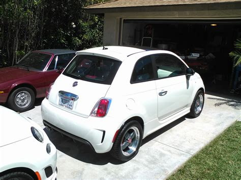 Fiat 500 Aftermarket by Fiat 500 Autoricambi Libres 15x6 0