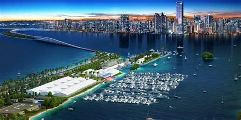 International Boating Industry Magazine by Weekly 5 Miami Boat Show Protest Fizzles Boating Industry