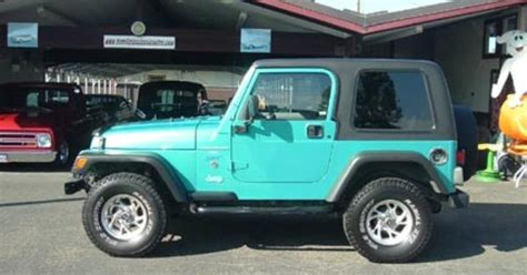 white and teal jeep teal jeep wrangler index of images 1997 jeep wrangler