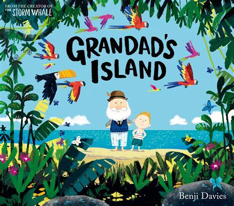 Image result for grandad's island