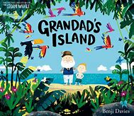 Image result for grandad's island