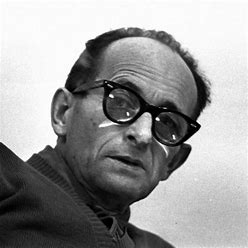 Image result for images adolf eichmann