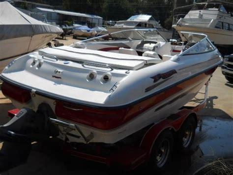 Larson Boats For Sale In Georgia by Used 1998 Larson 206 Sei Buford Ga 30518 Boattrader