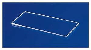 Fisherbrand™ Premium Plain Glass Microscope Slides