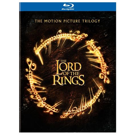 blurayonlinestore the lord of the rings the motion