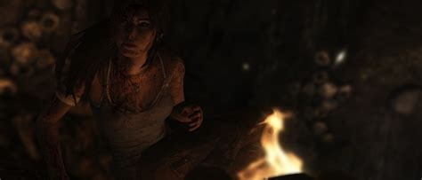 Tomb Raider Review   The Mary Sue