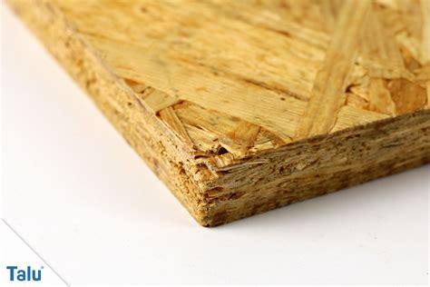 osb platten länge breite osb platten tapezieren anleitung wichtige tipps talu de