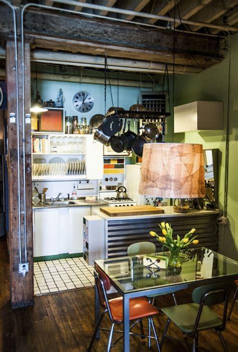 bohemian kitchen design f 225 brica de criatividade e exagero casa vogue apartamentos 1756