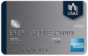 Usaa Business Credit Card - Business Card Design