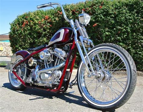 Bike Modification Near Me by Best 25 Harley Davidson Chopper Ideas On