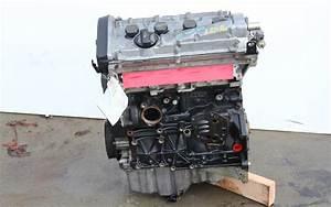 2002 2003 Audi A4 1 8l Turbo Engine Motor 06b100098fx Amb