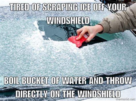 helpful winter auto tip