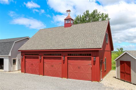 Barns And Garages by Ellington Ct Store Sheds Garages Post Beam Barns