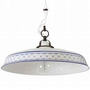 Rustikale Lampen Landhausstil : provenza rustikale landhaus h ngeleuchte aus keramik casa lumi ~ Sanjose-hotels-ca.com Haus und Dekorationen