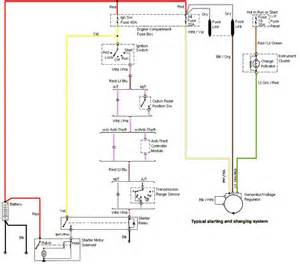 similiar ford charging system diagrams keywords ford taurus charging system wiring diagram on ford charging system