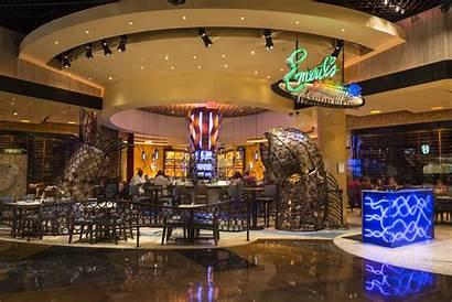 Orleans Fish Emerils Emeril Vegas Las Restaurants