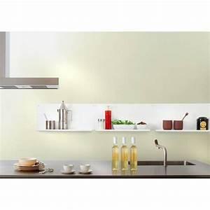 Etagere Murale De Cuisine : etag re murale pour salle de bain ou cuisine le ~ Teatrodelosmanantiales.com Idées de Décoration