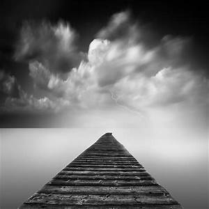 Expressive Black and White Long-Exposure Landscapes - My ...