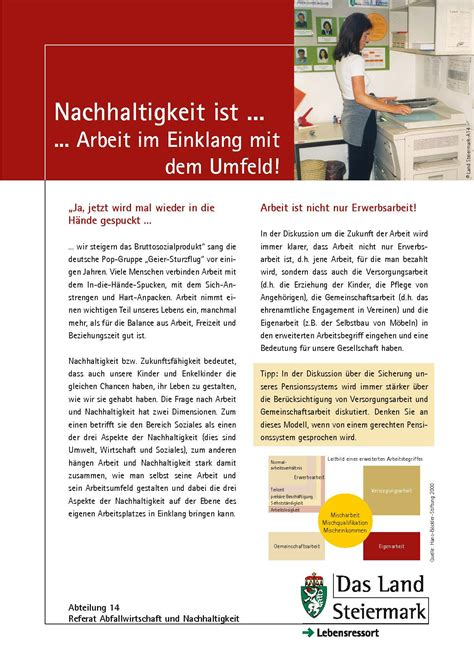 Lexikon Der Nachhaltigkeit by Merkbl 228 Tter Quot Nachhaltigkeit Ist Quot Nachhaltigkeit