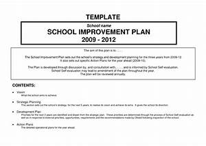 professional growth plan template for teachers hvac With sample process improvement plan template