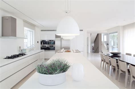 white home interiors white interior design in modern sea shell home
