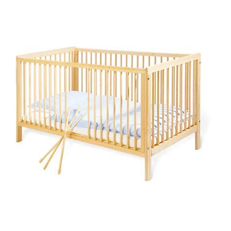 chambre bébé bois massif lit bébé évolutif 70x140cm pinolino natiloo com
