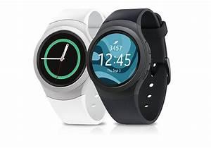 Montre Gear S2 : ifa 2015 la montre de samsung sera compatible avec tous les terminaux android geeko ~ Preciouscoupons.com Idées de Décoration