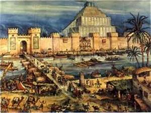 10 Facts about Ancient Mesopotamia | Fact File