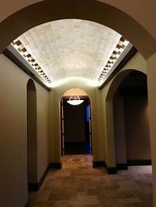 Flur Beleuchtung Decke : indirekte beleuchtung flur ideen das beste aus ~ Michelbontemps.com Haus und Dekorationen