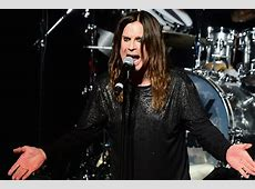 Ozzy Osbourne visits the Florida Keys on travel show