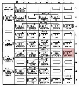 2003 Chrysler Concorde Wiring Diagram