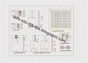 Slo    Sertifikasi Laik Operasi  Gambar Single Line Diagram