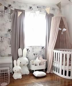 Kinderzimmer Für Babys : 1001 ideen f r babyzimmer m dchen ~ Bigdaddyawards.com Haus und Dekorationen