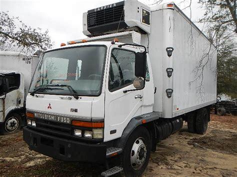 mitsubishi truck 2004 2004 mitsubishi fuso fm hr busbee 39 s trucks and parts