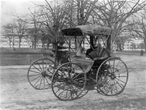 Where Was The Car Made by Who Invented The Automobile Everyday Mysteries
