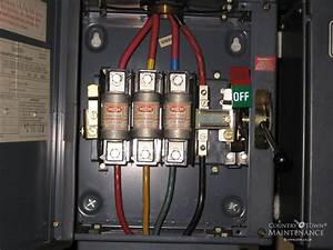 Three Phase Supply - Commercial Electrical Works