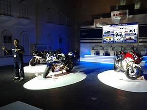 Ecu R15 Tidak Bisa Dipasang Di Yamaha New Vixion
