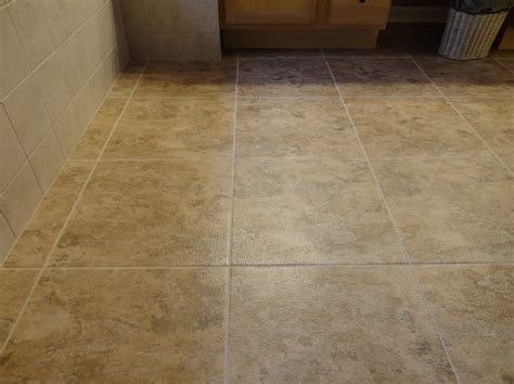 grout luxury vinyl tile luxury vinyl tile