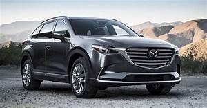 Mazda Cx 9 2017 : 2017 mazda cx 9 revealed gorgeous redesign lux cabin and new turbo power ~ Medecine-chirurgie-esthetiques.com Avis de Voitures