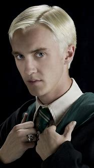 Draco Malfoy (Even In Death) | The Mighty Slytherins Wiki ...