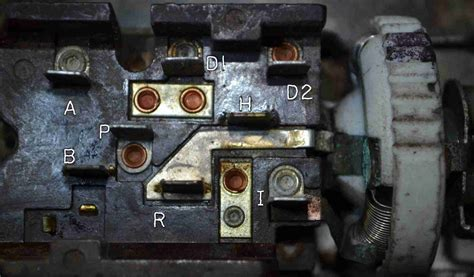 Headlight Switch Wiring Ford Truck Enthusiasts Forums