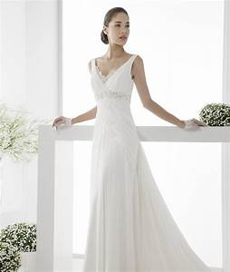 simple designed wedding dresses gowns by rosanovias canada With wedding dresses canada