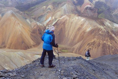 Top 10 Hiking Trails In Iceland Iceland Travel